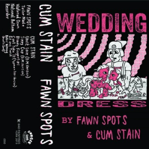 Cumstain Fawn Sports