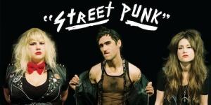 Hunx Street Punk