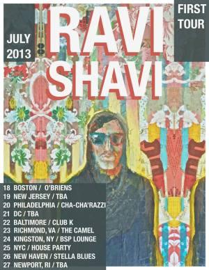 Ravi Tour