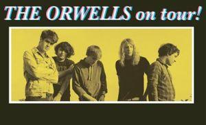 Orwells Tour