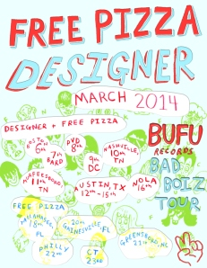 Free Designer