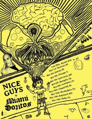 Nice Tour