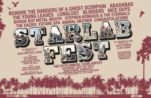 Starlabfest