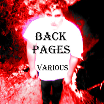 "New Back Pages ""Various"" Out Now"