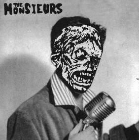 The Monsieurs LP