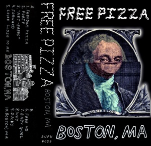 Free Pizzaaa