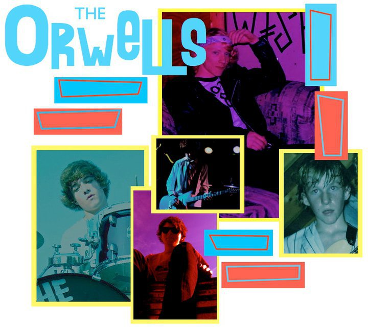Defending The Orwells: I Remember When