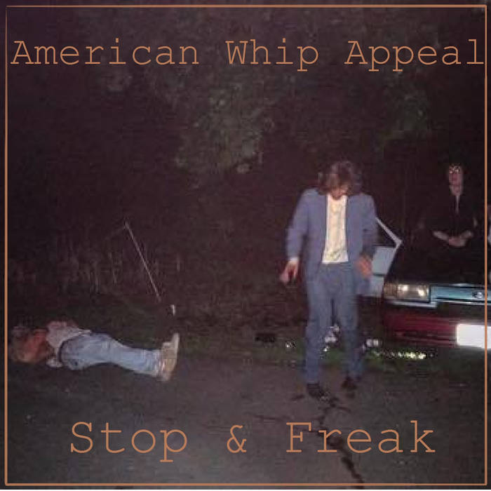 Band Recommendation: American Whip Appeal