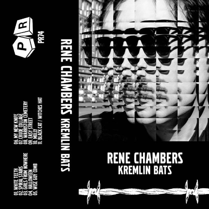 RENE CHAMBERS – KREMLINBATS