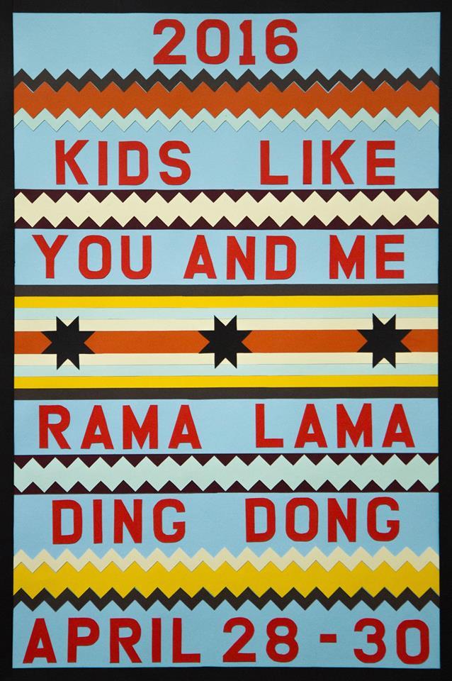Rama Lama 2016